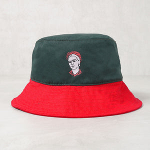 The Brows Bucket Hat