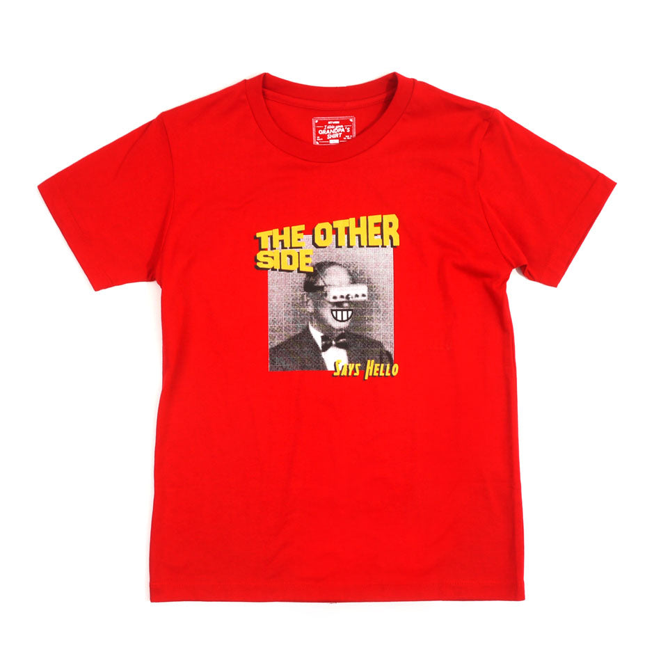 The Other Side Girls Tee