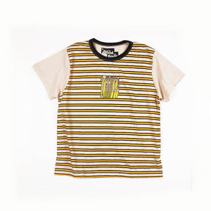 Thrills Girls Tee