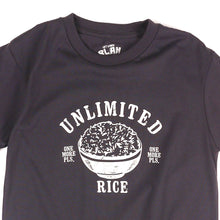 Load image into Gallery viewer, Unlimited Rice Girls Tee