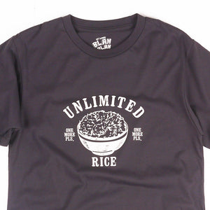 Unlimited Rice Guys Tee