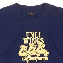 Load image into Gallery viewer, Unli Wings Guys Tee
