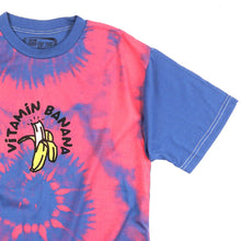 Load image into Gallery viewer, Vitamin Banana Guys Tee