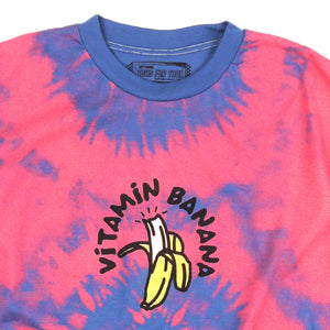 Vitamin Banana Guys Tee