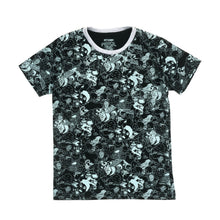 Load image into Gallery viewer, War Pattern Girls Tee