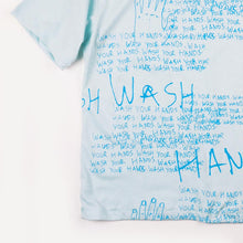 Load image into Gallery viewer, Wash Your Hands Guys Tee