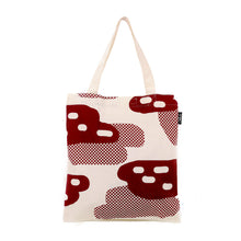 Load image into Gallery viewer, Wave Clouds Tote Bag