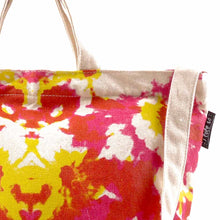 Load image into Gallery viewer, Tie Dye 3 Sling Tote Bag