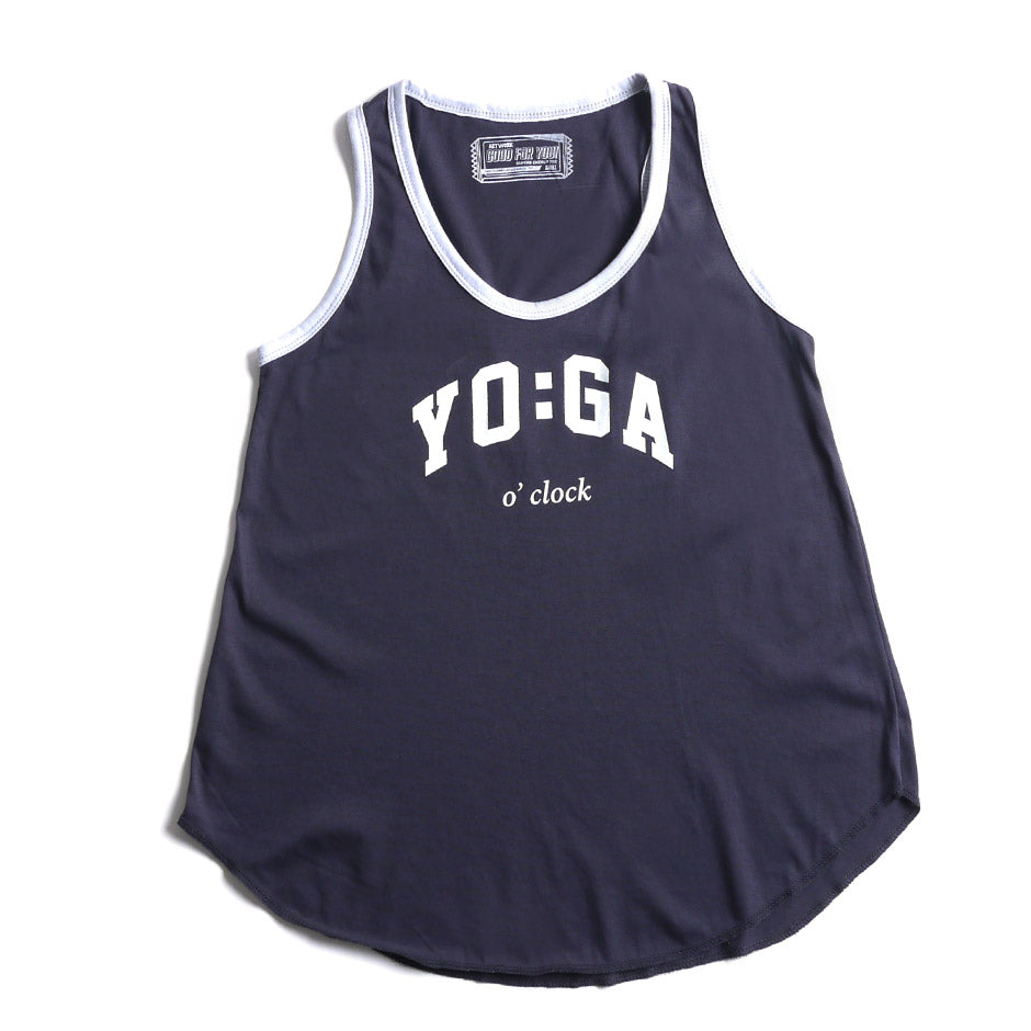 Yoga O' Clock Tank Top