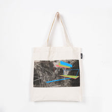 Load image into Gallery viewer, Artwork x Zean Cabangis for Art Fair PH Tote