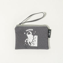 Load image into Gallery viewer, Taurus Zodiac Pouch Set