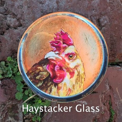 haystacker glass
