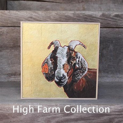 high farm collection