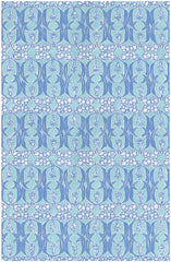 Blue Series Gift Wrap