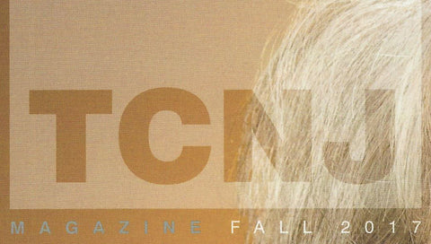 TCNJ Alumni Magazine, Fall 2017