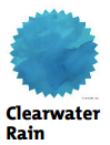 Robert Oster Fountain Pen Ink - Clearwater Rain
