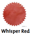 Robert Oster Fountain Pen Ink - Whisper Red