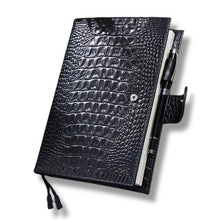 Load image into Gallery viewer, CROCO Diary cover