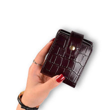Load image into Gallery viewer, CROCO mini Pouch