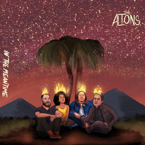 The Altons - In The Meantime [PRE-ORDER]