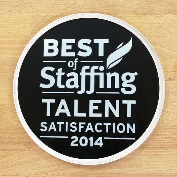 2014 Talent Award | Office Wall Mount