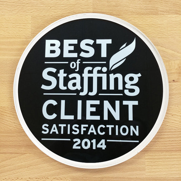 2014 Client Award | Office Wall Mount