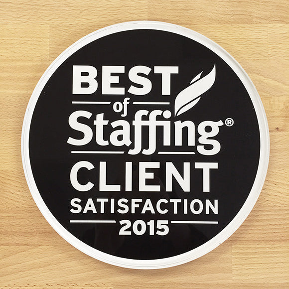 2015 Client Award | Office Wall Mount