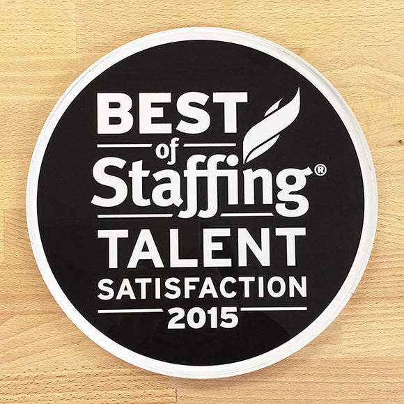 2015 Talent Award | Office Wall Mount
