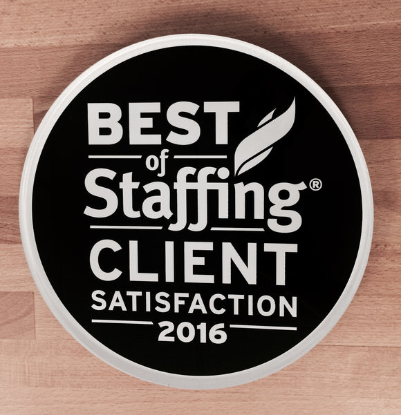 2016 Client Award | Office Wall Mount