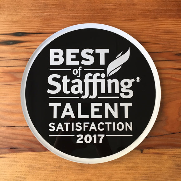 2017 Talent Award | Office Wall Mount