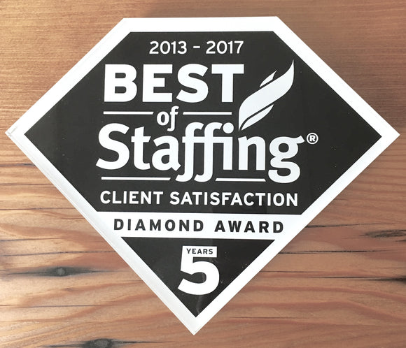 2017 Client Diamond Award | Office Wall Mount