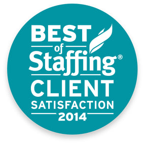 2014 Client Award | Window Cling