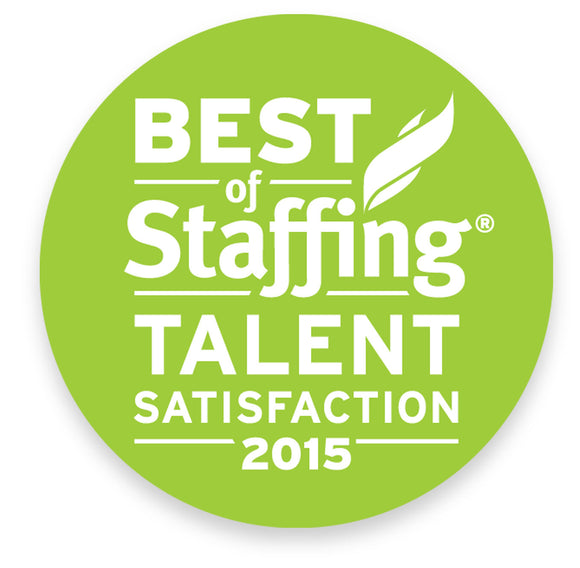 2015 Talent Award | Window Cling