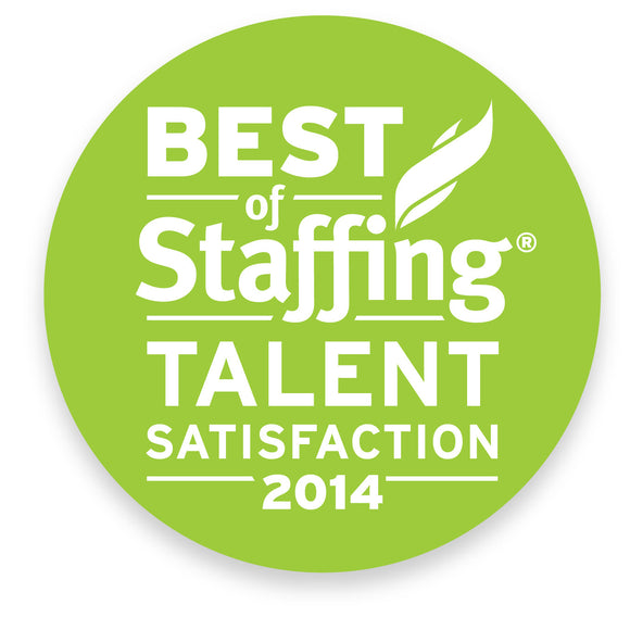 2014 Talent Award | Window Cling