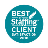 2018 Client Award | Window Cling