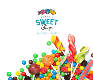 Aaron's Sweet Shop eGift Card