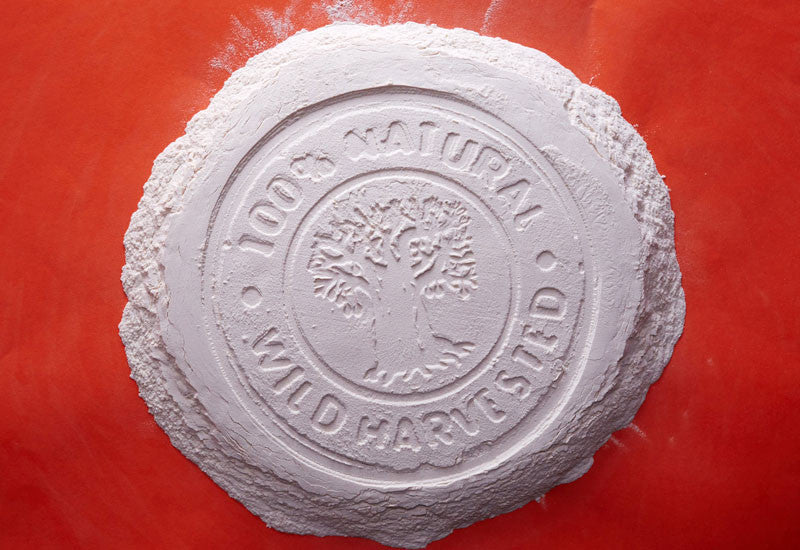 Baobab Powder Stamp