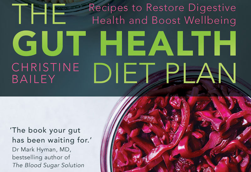 Gut Health Diet Plan