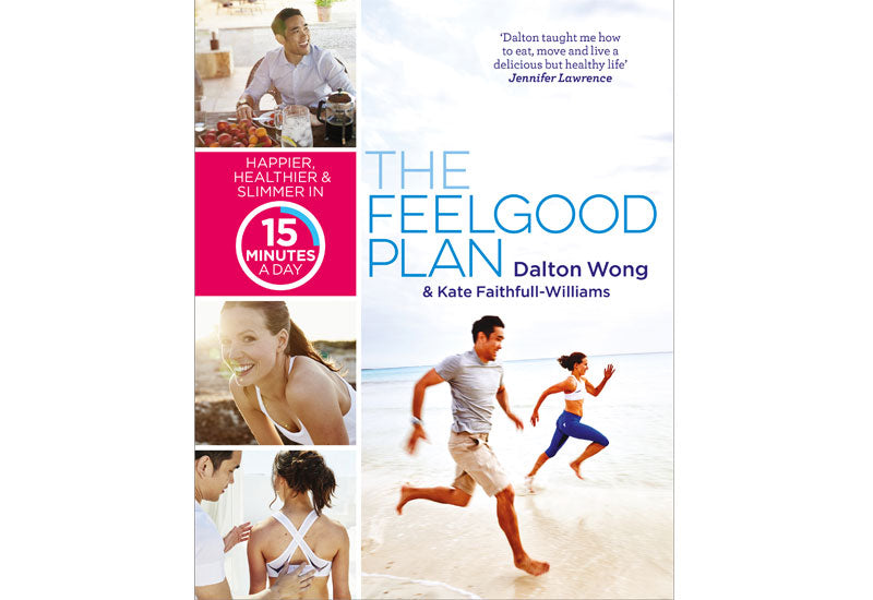 Dalton Wong: The Feel Good Plan