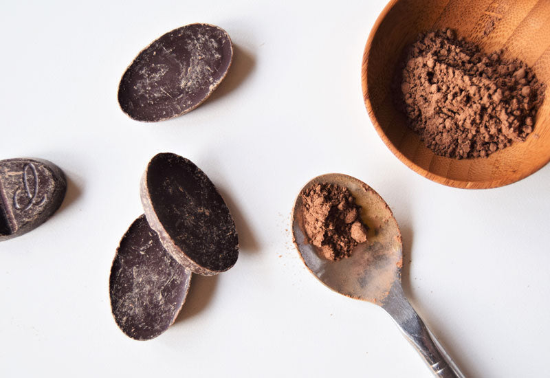 Eat Mindfully With Cacao