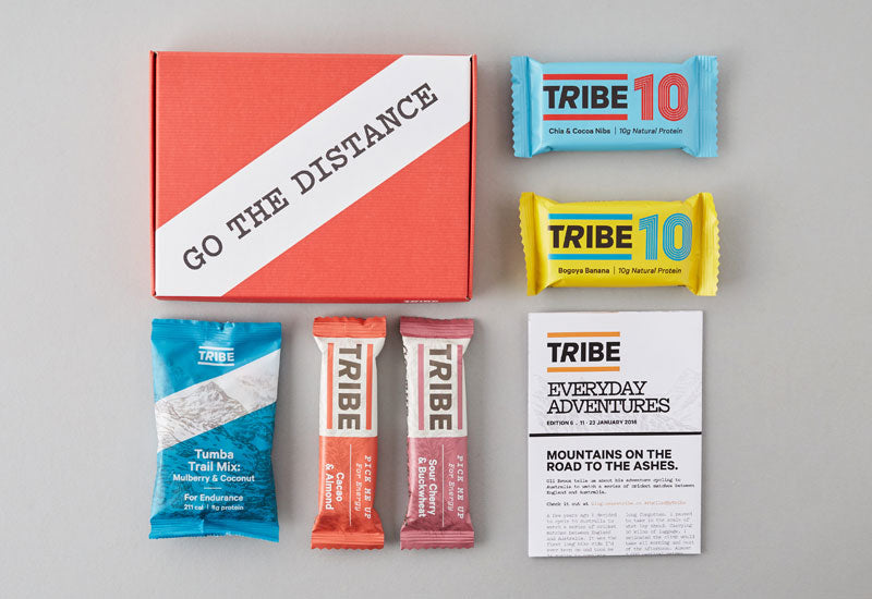 Tribe Subscription Boxes