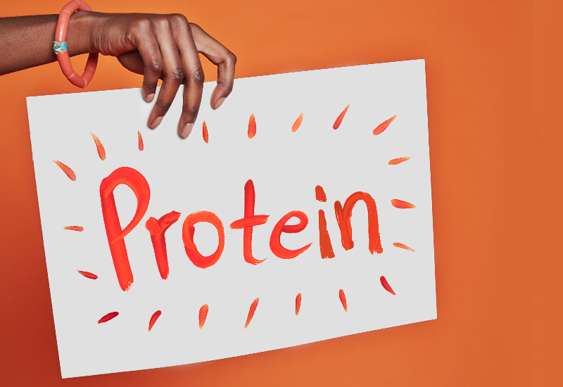 Protein: Why We Need It