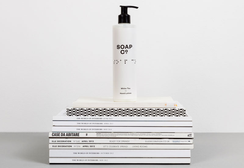 Soap Co