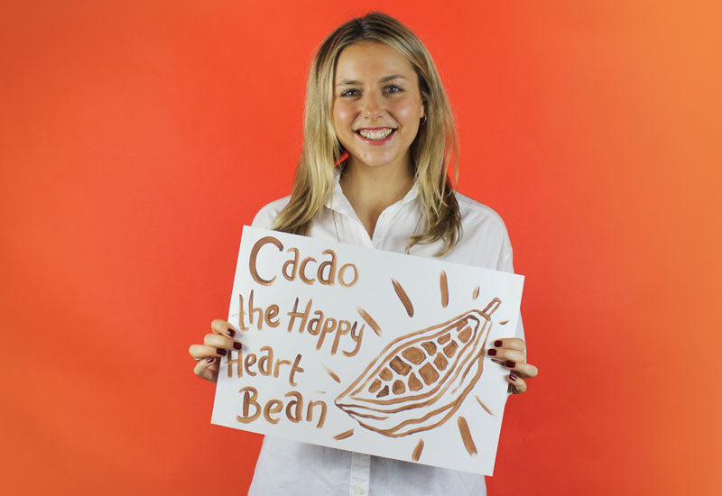 Aduna Marketing & Communications Assistant: Olivia Cox