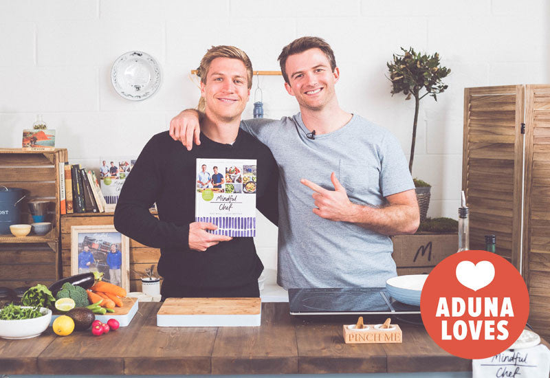 Mindful Chef Founders