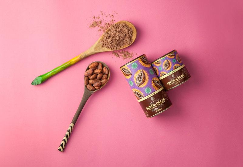 GET FIT WITH ADUNA SUPER-CACAO