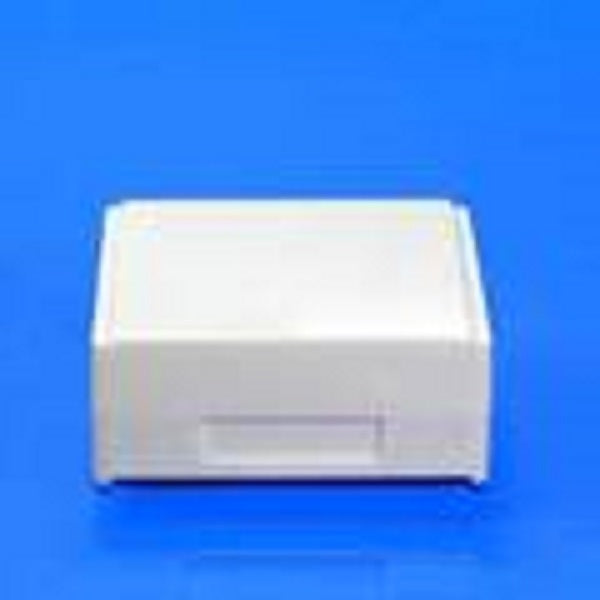 Slide Box, 25 Place, White or Black   SB-25-X