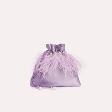 Load image into Gallery viewer, MINI FEATHERS BAG