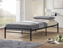 Load image into Gallery viewer, Elliott Twin Platform Bed Frame - AS IS