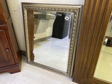 Load image into Gallery viewer, 72598 (7500-8) 28x33 Silver Mirror REDUCED